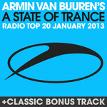 A State Of Trance Radio Top 20 January 2013