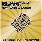 My Sweet Sax (The remixes)