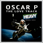 The Love Track (Unreleased Heavy mixes)