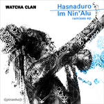 WATCHA CLAN - Hasnaduro (Front Cover)
