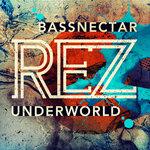 UNDERWORLD - Rez (Front Cover)