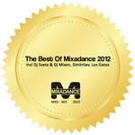 The Best Of Mixadance 2012
