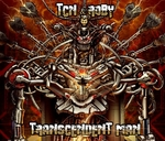 TCN VS ROBY - Transcendent Man (Front Cover)