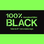 100% Black Vol 15 International Edition