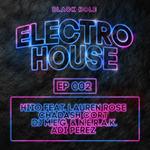 Electro House EP 002