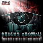 OKULUS ANOMALI - The Sun Rises From The Beast (Front Cover)