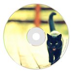 DIAZ, Jako - Bongada EP (Front Cover)