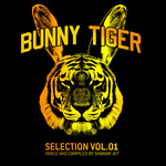 Bunny Tiger Selection Vol 1