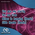 DJ PUTZU - You Are My Clarity (Back Cover)