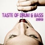 Taste Of Drum & Bass 2013