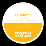 Compost Black Label #93 incl Huxley Remix