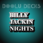 Billy Jackin Nights