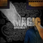BERRY, Jamie - Magic (remix) (Front Cover)