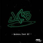 JFB - Modern Past EP (Front Cover)