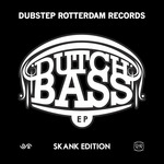 LE LION/CURIFEX/FRANKY NUTS - Dutch Bass EP - Skank Edition (Front Cover)