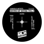 Sound Of House Vol 2