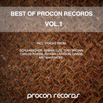 Best Of Procon Records Vol 1