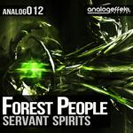 Servant Spirits