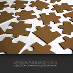 Minimal Puzzlebox Vol 5: A Selection Of Minimal Electro Music