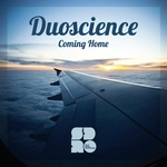 DUOSCIENCE - Coming Home (Front Cover)