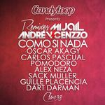Como Si Nada (remixes)