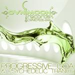 Progressive Goa & Psychedelic Trance EP's 35 44