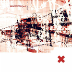 XANOPTICON - Azif (Front Cover)