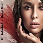 CJ JOHNBAD - Deep Soul (Front Cover)