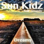 SUN KIDZ feat AMANDA - Dreams (Front Cover)