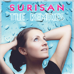 SURISAN - The Remixes (Front Cover)