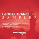 Global Trance USA Sampler Vol 2