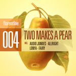 Two Makes A Pear