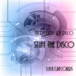 STUFF THE DISCO - The Definitive Of Disco (Front Cover)