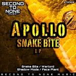 Snake Bite EP