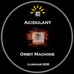 Orbit Machine