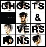 NIHITI - Ghosts & Versions (Front Cover)