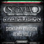 Sigma Raw Division Vol 1