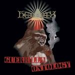 HEDONIX - Guerrilla Ontology (Front Cover)