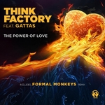 The Power Of Love (remixes)