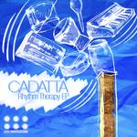 Rhythm Therapy EP