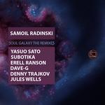 Soul Galaxy (The remixes)