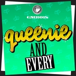 QUEENIE - And Every (Front Cover)