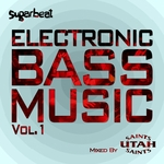 Electronic Bass Music Vol 1 (unmixed tracks)