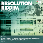 Resolution Riddim