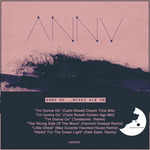 ANNV - I'M GONNA GO (remixes) (Front Cover)
