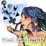 FOILVERB - Final Cartridge EP (Front Cover)