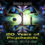 20 Years Of Psychedelic Vol 1