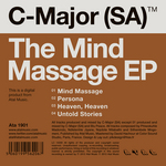 The Mind Massage EP