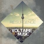 Re:Surgence Vol 2