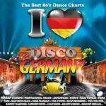 I Love Disco Germany 80's